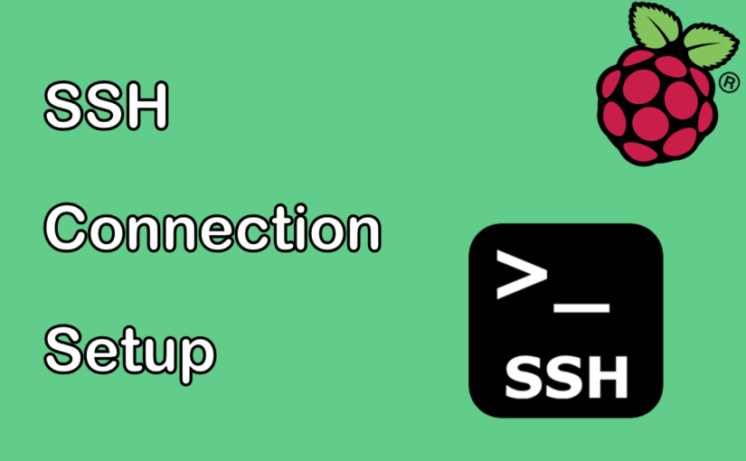 SSH Connection Setup Thumbnail