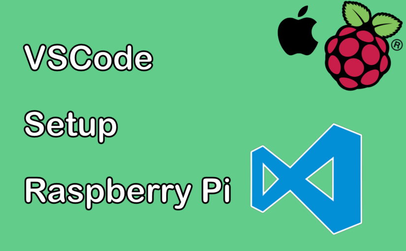 Using Visual Studio Code Raspberry Pi Network Share [Mac]
