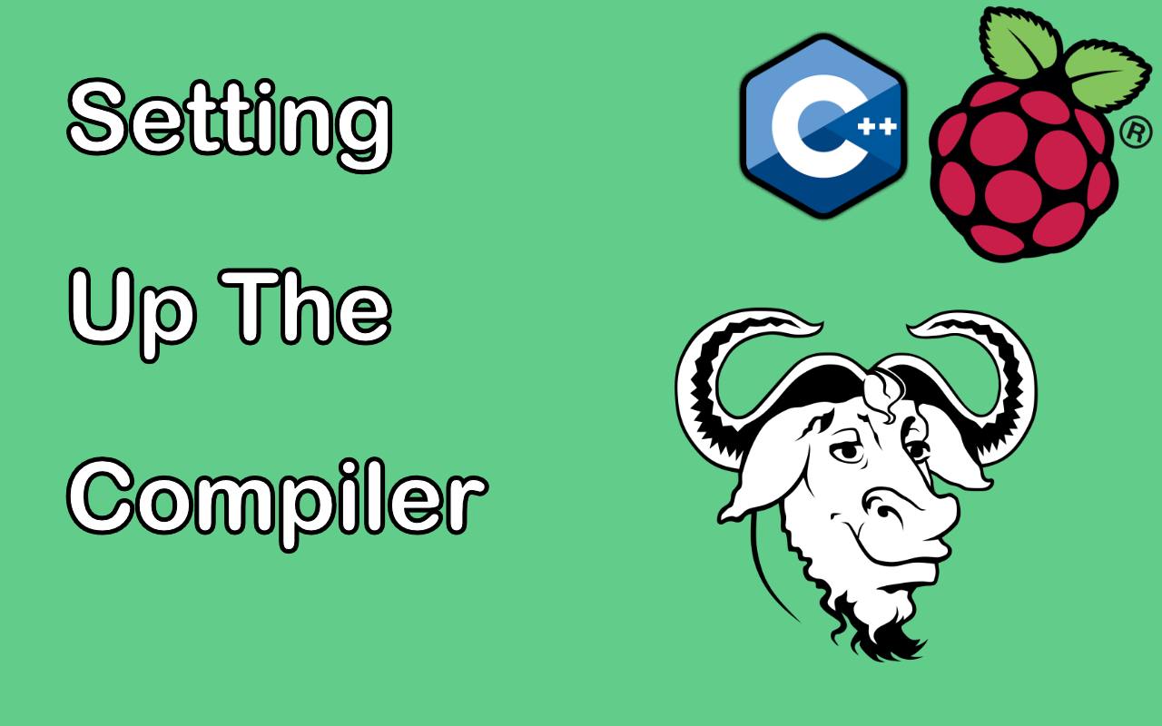 Nick Cullen Dev Blog All Things Programming Wiringpi Library Functions Raspberry Pi C Setting Up A Compiler G